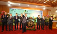 Securities market offers important capital source for Vietnam