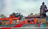 Dong Da Hill Festival tributes national heroic tradition