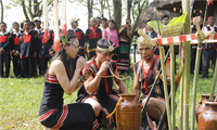 Culture Day promotes ethnic groups' identities
