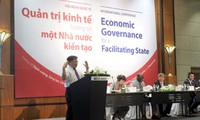 State role in economic governance reviewed for more sustainable growth