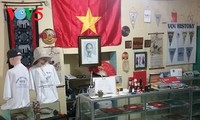 DX Museum&Library: An Indonesian DXer's passion for radio