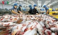 First tra fish fair in Hanoi helps expand overseas market
