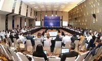 APEC persists with Bogor Goals