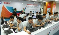 Vietnam wins WhiteHat Grand Prix 2017 cyber security competition