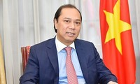 Vietnam does excellent job as coodinator for ASEAN-India ties: Deputy FM