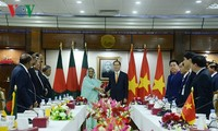 Vietnam, Bangladesh to double bilateral trade by 2020