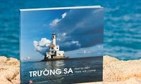 """""""Truong Sa-Here we come"""" pictorial available to public"""