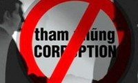 Voters urge intensified anti-corruption effort
