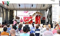 Vietnamese food, culture spotlighted at Slovakia festival