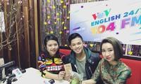 VOV's English 24/7 covers Quang Ninh, southern region