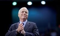 """Senator John McCain is a symbol of Vietnam-US relations"", says Ambassador"