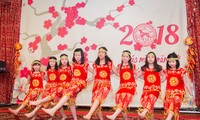 Lunar New Year officially recognized in California