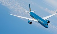 Vietnam Airlines cancels flights to Osaka due to storm Jebi