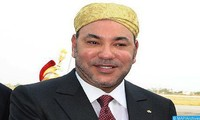 Moroccan King congratulates Party leader on election as Vietnam's President