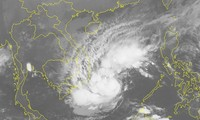 Vietnam's south central region braces for storm Usagi