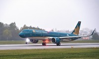 Vietnam Airlines to add more flights on Vietnam-Malaysia air route for football fans