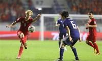 Int'l media hail Vietnam's performance in 2019 Asian Cup quarterfinals