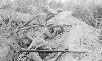 Northern border defense war commemorated in Vietnam, Russia