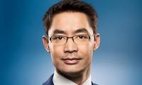 Former German vice chancellor joins VinaCapital Ventures