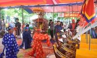 Ly Son island's ritual commemorates ancient Hoang Sa soldiers