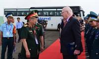 Vietnam, US begin dioxin cleanup at Bien Hoa airbase