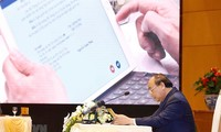 Government launches e-Cabinet system