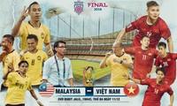 FIFA applauds Malaysian football progress