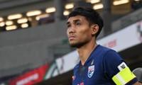 Thai media doubt Nishino's choice of strikers