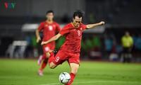 Thai League runners-up eyes Vietnamese stars