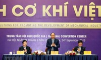 Government to issue resolution to boost mechanical industry
