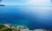 US magazine picks Vietnamese island among best places with 'bluest water'