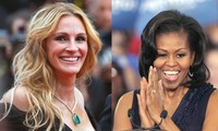 Julia Roberts to join Michelle Obama's trip to Vietnam