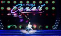 10 contestants advance to VOV's K-Pop Contest final