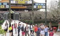 Vietnam eyes 20.5 million foreign tourists in 2020