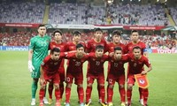 Vietnam among world's most surprising teams in 2019