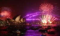 Líderes mundiales transmiten mensajes significativos por Año Nuevo 2020