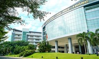 Ton Duc Thang University listed among top 10 ASEAN research universities