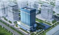 Samsung builds 200 million USD R&D center in Vietnam