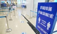 Yahoo Japan hails Vietnam's progress in COVID-19 fight