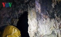 Vietnam reopens exclusive tours to world's largest cave complex