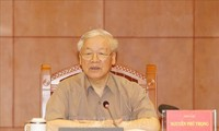 Corruption fight intensifies despite COVID-19: Top leader