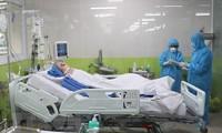 British newspaper praises coronavirus-infected British pilot's miraculous recovery
