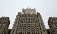 Russia to respond in kind after Czech expulsion of two embassy staff: RIA