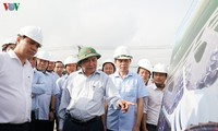 PM sets deadline for Long Thanh International Airport land clearance