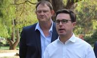 Australia welcomes Vietnam's ban on wildlife imports