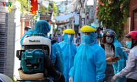 11 new community infections of COVID-19 detected in Da Nang