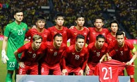 Vietnam to resume World Cup qualifiers in March