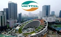 Viettel wins world's premier business award