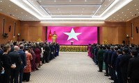 Vietnam's future associated with world peace, stability, cooperation and prosperity: PM