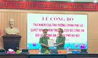 PM praises Hanoi police for busting wire fraud targeting foreigners
